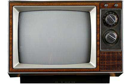 تعمیر تلویزیون های قدیمی در منزل
