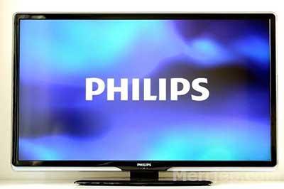تعمیرگاه مجاز تلویزیون فیلیپس