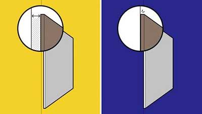 شکل5 - بهترین استفاده از فضا