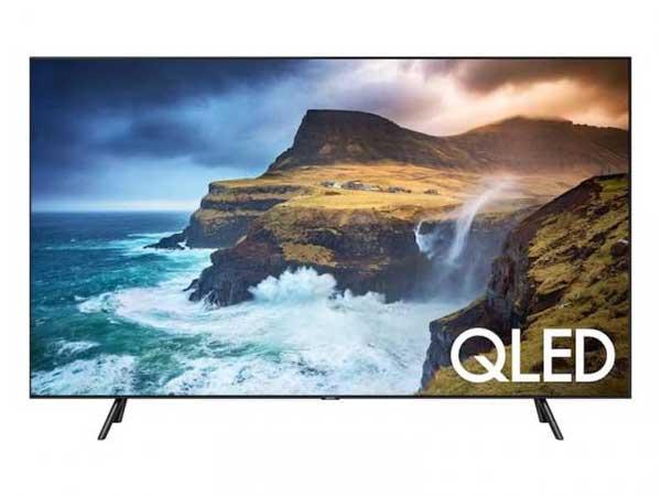 شکل – تلویزیون سامسونگ مدل Q70